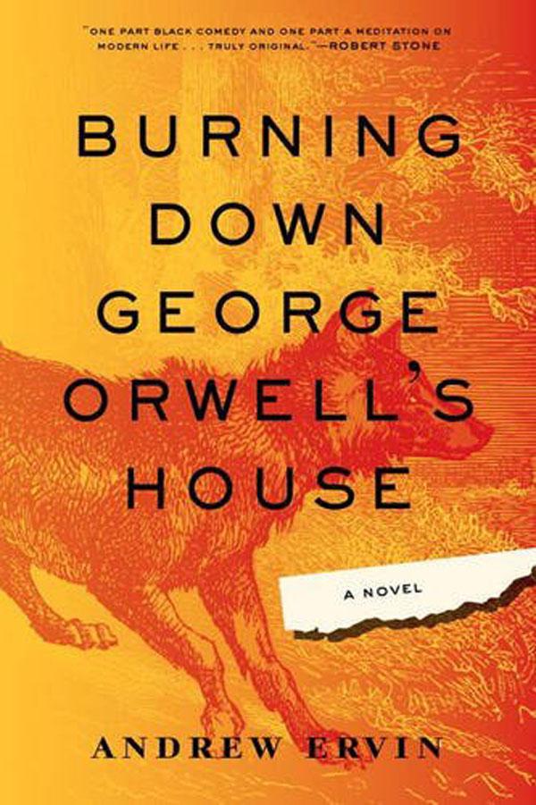 george orwell bookshop memories