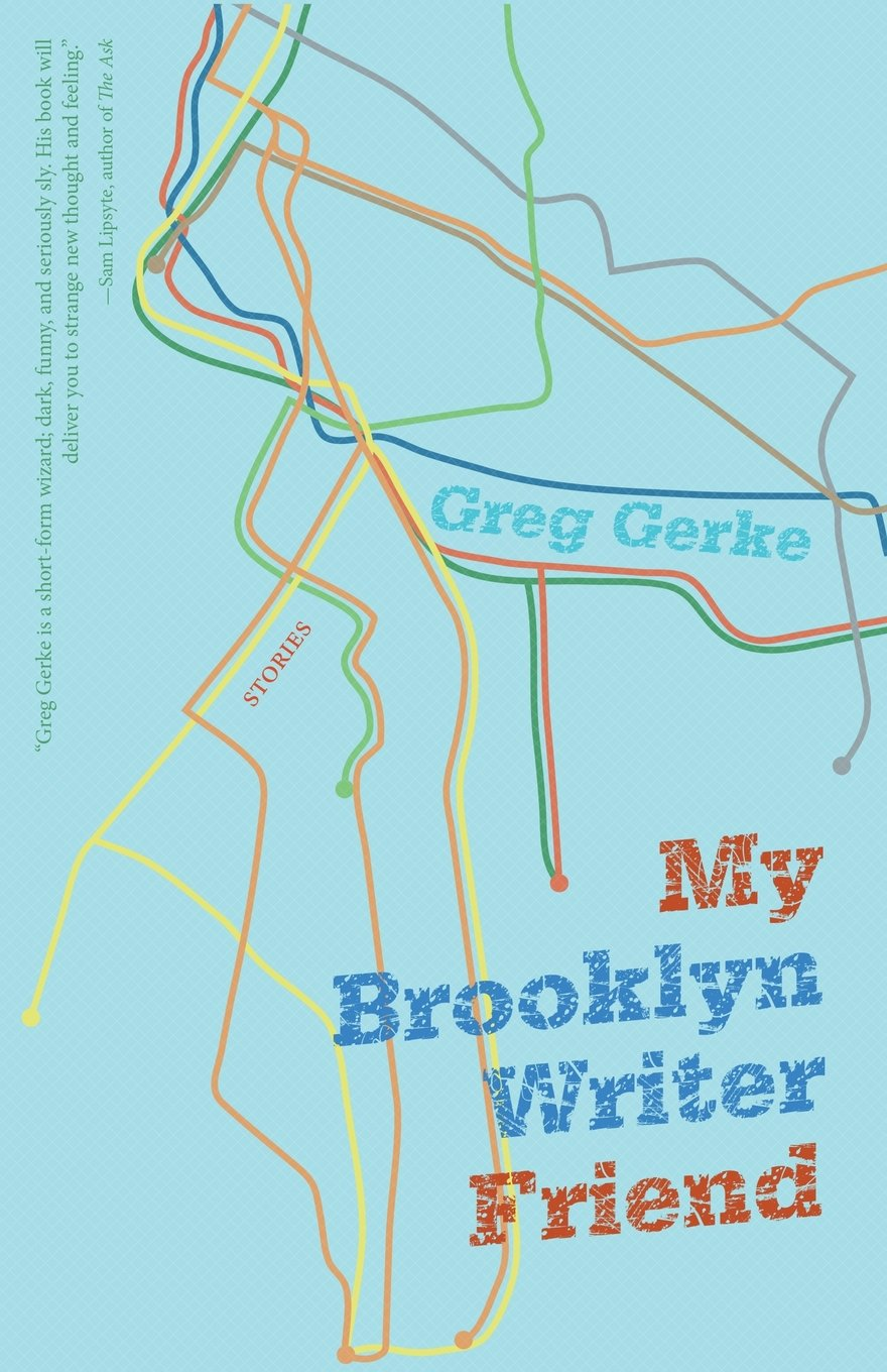 New York Stories The Brooklyn Rail - Nyc map funny