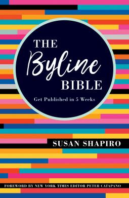 susan shapiro s the byline bible the brooklyn rail