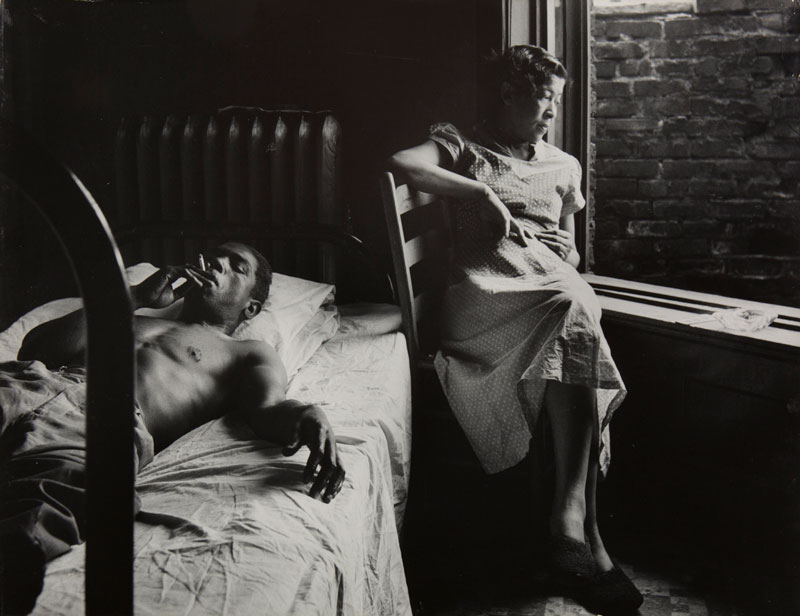 Gordon Parks: The New Tide, Early Work 1940-1950 &ndash