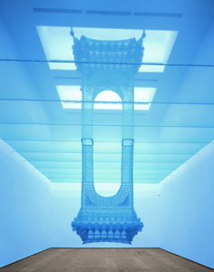 Do-Ho Suh-Reflection #2