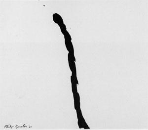 菲利普 古斯顿 Philip Guston (美国1913-1980)作品集1 - 刘懿工作室 - 刘懿工作室 YI LIU STUDIO