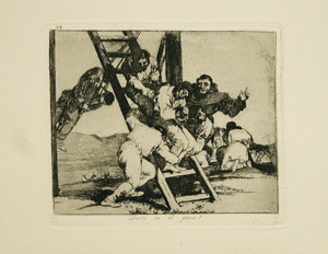 Francisco Goya The Second Of May