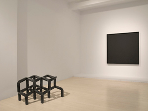 From abstract expressionism to minimal art the legacy of for Minimal art installation