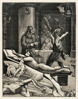 Metamorphosis Victorianus  by Valery Oisteanu Oisteanu3-web