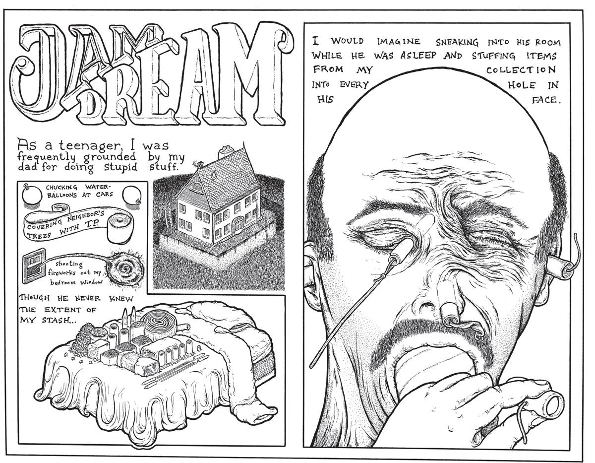 Jam Dream – The Brooklyn Rail