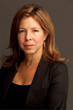 A photo of Anne Pasternak